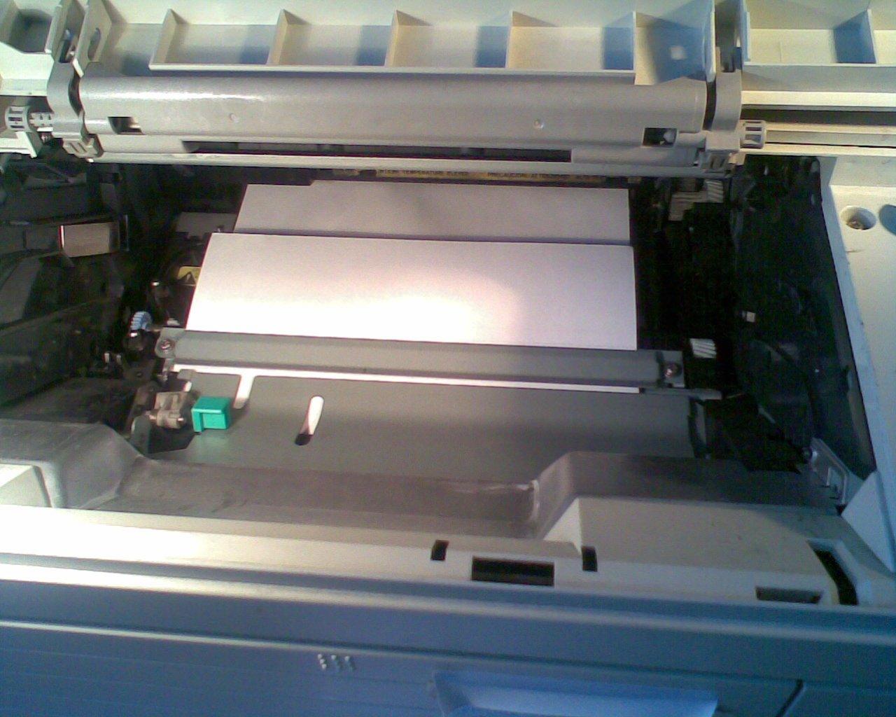 drukarka laserjet 4 plus - 41.3 b��d