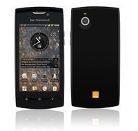 Orange San Francisco II - nast�pca najlepiej sprzedaj�cego si� smartfona Orange
