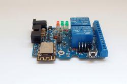 [Sprzedam] Moduły WiFi ESP8266 ESP-12S 2xPRZEK./GPIO/ESD/1-Wire/ADC/PWM