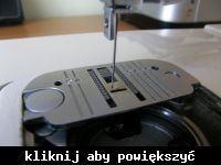 �ucznik 877 - Maszyna �ucznik 877 nie dzia�a