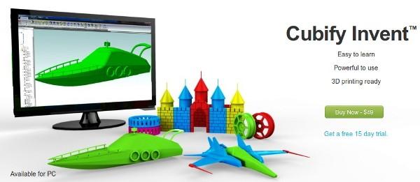 3D Systems stworzy�o narz�dzie dedykowane drukowaniu 3D