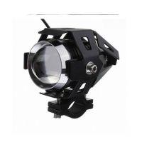 Przeróbka lampy motocyklowej LED CREE U5