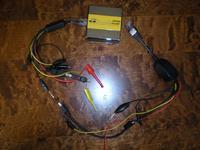 Advanced box - UFS/BB5