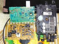 Pralka Mastercook PTE 92 - Modu� elektr. (SAV 55x9699)
