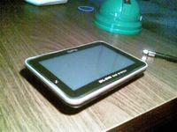 BLOW GPS50iBT - Uszkodzone z��cze mini usb