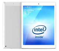 Chuwi V99i - 9,7-calowy tablet z 64 bitowym procesorem Intel Atom Z3735