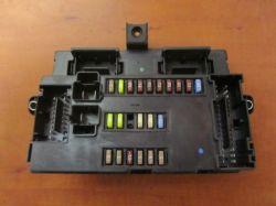 Iveco Daily 2013 - Kontrolka zużycia klocków