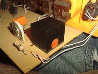 Kolorofon 3-kanałowy 230V