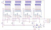 Obrotomierz 12V 8000obr/min Silnik 4cylindry