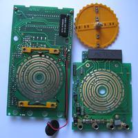 [Kupię] Metex M-3610 - przełącznik
