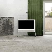 BeoPlay V1 - designerski telewizor LCD z dekoderem 5.1, Wi-Fi, DNLA