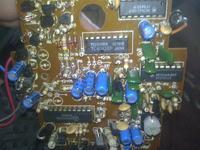 digitcon 4wd turbo winch - pilot zdalnego sterowania