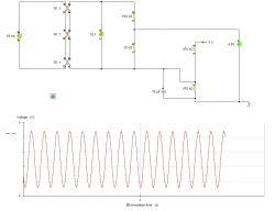 Arduino - pomiar prądu i napięcia 400V AC