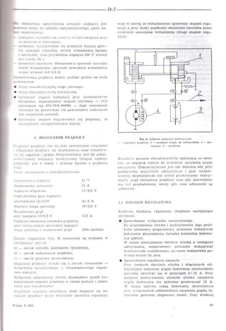 c328 - pr�dnica p20R i regulator rg15-c czy to zagra ?