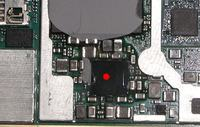 Xperia Z1 c6903 - Brak podświetlenia ekranu.