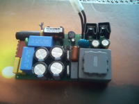 MCI1 Moovo zasilacz transformator