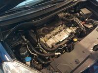 Corolla E11 - Wymiana rozrządu .