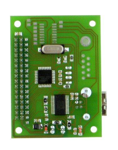 [Sprzedam] Sterownik serwomechanizmów USB