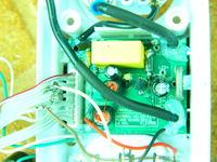 Re: Re: sterowanie przekaznikiem z impulsu buzera