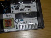 Płytka testowa mikrokontrolerów AVR i nie tylko....;)