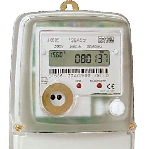 licznik energii elektrycznej 220V czy zle wskazuje?
