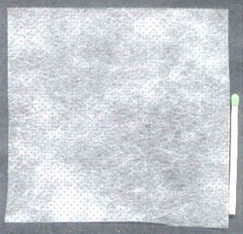 """""""Ogromny"""" filtr anty kurzowy - z czego wykonać ?"""