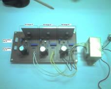Ładowarka baterii litowo-polimerowych