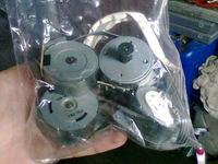 Kupię silniki krokowe z ksera lub drukarek laserowych.
