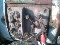 Czy ktoś zna taka prądnice lub silnik CELMY?