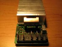 Voyager-regulator intensywności nawiewu