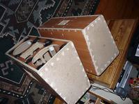 Nadstawki 2x STX25 + Selenium D220ti