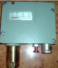 Wyłącznik ciśnieniowy zabezpieczający?