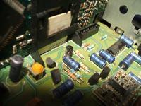 Philips 22DC665 jaki to tranzystor?