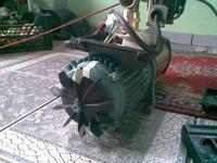 silnik 1.1kw na 220v sprawdzenie oraz podłączenie