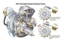 VW Sharan 1.9TDI 116KM brak mocy