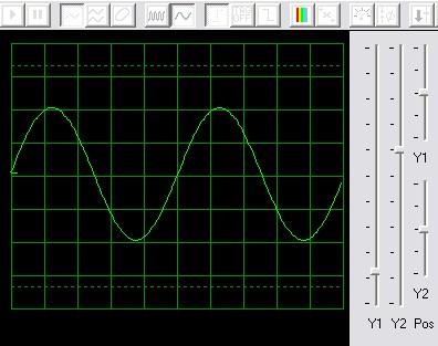 Analizator widma akustycznego - V2