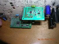 Uszkodzona dioda prostownicza - czym zastąpić?