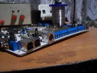 Uniwersalna płytka testowa AVR