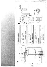 Mikrociągnik MF-70 budowa