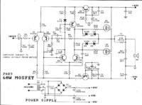 Wzmacniacze małej mocy na tranzystorach