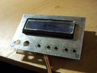 Cyfrowo sterowany zasilacz 0-30V 2A by DaKKi