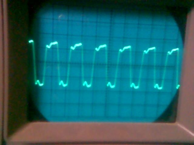 Problem z licznikiem rewersyjnym CD4029