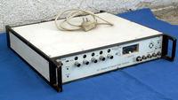 Generator wzorcowy do częstościomierza