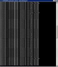 Sieć bezprzewodowa- Ping szaleje