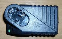 Wkrętarka z akumulatorem żelowym