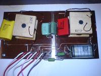 2.1 - Tonsil/Alphard/STX, TDA7294