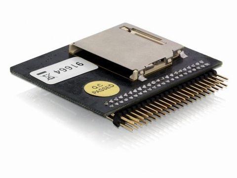 Dysk twardy z karty pamięci-jak wykonać przejściówkę