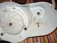 Robot kuchenny Siemens MK 52800 - nie działa