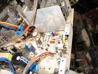Monitor Proview 770M przetwornica próbkuje