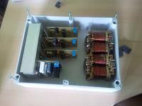 Polietylenowa Frezarka CNC v2.